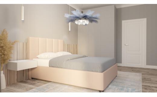 Кровать Вертикале